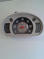 Tableau de bord compteur kilométrique Fiat 600