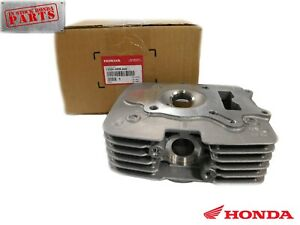 GENUINE HONDA OEM 2002-2014 HONDA TRX250 RECON CYLINDER HEAD 12200-HM8-A40