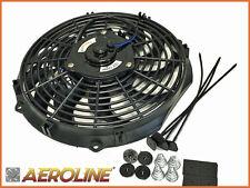 "12"" Aeroline® 120w Electric Radiator 12v Cooling Fan Push Pull For CLASSIC CARS"