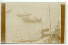More details for  hong kong 1900s early unused photocard hong kong