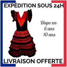 Nouveau en AW20 pour fille bébé espagnol Romani traditionnel 3 pièces en tenue