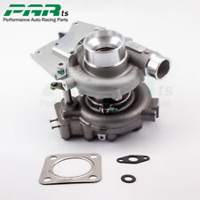 For RHF55 Isuzu turbo NPR NRR NQR NPR-HD 75L 5.2L4HK1-E2N Turbocharger VDA40016