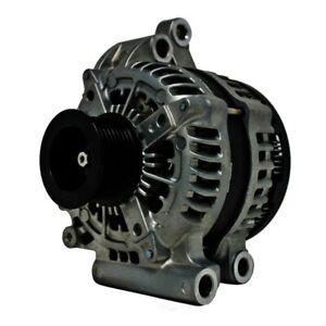 Remanufactured Alternator  ACDelco Professional  334-2906