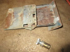 1964 Ford Galaxie Ash Tray& Lighter / Rat Rod