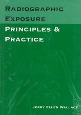Radiographic Exposure: Principles and Practice-ExLibrary