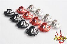 1/5 rc Area RC alloy CNC Spring Perch shock cap for LOSI DBXL DBXL-e MTXL 4 pcs