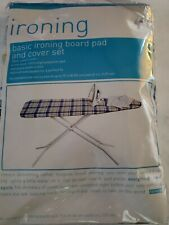 Ironing Board Pad And Cover