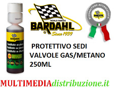 ADDITIVO BARDAHL PROTETTORE SEDI VALVOLE AUTO GAS METANO INSTEAD OF LEAD