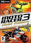 JEU PC CD ROM../...MOTO RACER 3.../...GOLD EDITION.......