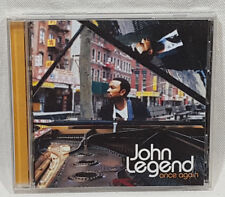 Once Again by John Legend (CD, Oct-2006, G.O.O.D./Columbia)