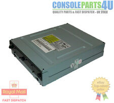 Xbox360 Slim Lite-On DG-16D4S DVDrom Drive, includes 3 month warranty, UKPS
