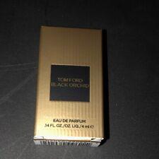 TOM FORD  Black Orchid EDP Eau De Parfum Mini Splash Bottle 0.14 oz 4 ml. BNIP