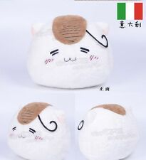 Hetalia Axis Powers APH Italy Feliciano Vargas Cute Cat Kitty Toy Cushion Pillow