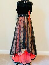 Indian Party Wear Dresses For Kid / Beautiful Gown For kids
