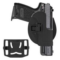 Ausrüstungstasche Holster USP Modell Pistole Schutzhülle Aussetzung Platzieren