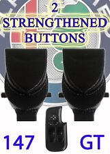 Kit 2 STRENGTHENED Window buttons Alfa Romeo 147 and GT pushbutton switch