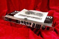 Complete! Best! BEHRINGER VIRTUALIZER PRO 24 Bit Dual MultiFX