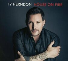 Ty Herndon - House on Fire [CD]