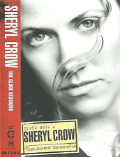 SHERYL CROW THE GLOBE SESSIONS CASSETTE 12 TRACKS POP ROCK COUNTRY ROCK A&M Rec