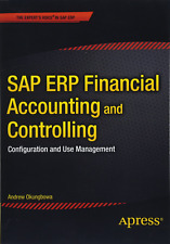 SAP ERP Financial Accounting and Controlling: Configuration and Use Management 1