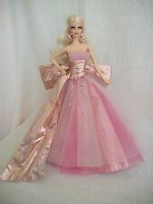 ★ POUPEE BARBIE DE NOEL 2009 ★ BARBIE HAPPY HOLIDAYS ★