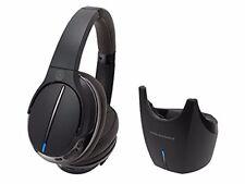 audio technica ATH-DWL770 Hi-Res Digital Wireless Headphones System NEW F/S