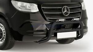 Frontbügel Bullenfänger Frontschutzbügel Rammschutz Mercedes Sprinter Zulassung