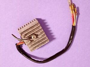 1978 1979 SUZUKI GS750 RECTIFIER GS 750 ELECTRICAL PARTS