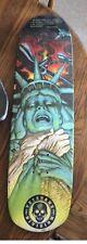 Santa Cruz Jason Jessee Skateboard Deck Rare