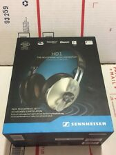 AUTHENTIC Sennheiser HD1 Wireless Over-Ear Noise Canceling Headphones-IVORY