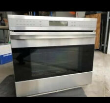 New listing Wolf wall oven So30-2u/s-Th