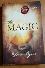 The Magic by Rhonda Byrne (2012, Trade Paperback)