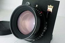 FUJI Fujinon - W 180mm F/5.6 Copal  inkl.19% MwSt. Linhof , Ebony - Toyo 4x5 GF