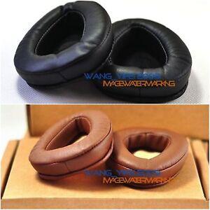 Generic Softer Protein Leather Cushion Ear Pad For Aviator Mic3 Yankee Headphone