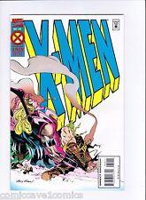 X-Men #39 Near Mint-(9.2)