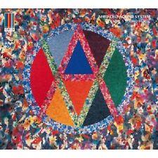 AFRO CELT SOUND SYSTEM - VOL.1: SOUND MAGIC  CD NEU