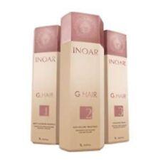 PROMO !!!!  Lissage Brésilien Inoar GHAIR kit 100ML