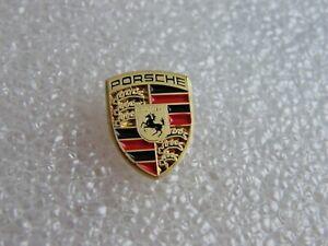 PORSCHE Logo - Pin.