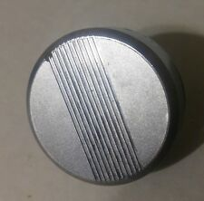 TUNING KNOB for General Electric GE 3-5260A Radio Cassette Boombox And Others
