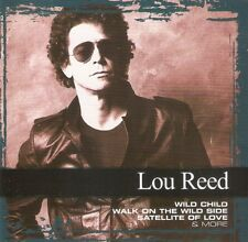 Lou Reed - Collections (CD 2006) Velvet Underground; 12 Tracks