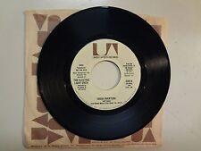 "ELECTRIC LIGHT ORCHESTRA:10538 Overture Mono-Stereo-U.S. 7"" 72 United Artists DJ"