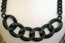 Punk Bib Fashion Necklaces & Pendants