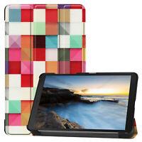 Étui pour Samsung Galaxy Tab A 8.0 SM-T290 SM-T295 Housse Couverture Étui Sac