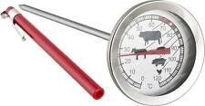 Kitchen Meat Roasting Thermometer Stainless Steel Probe New