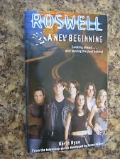Roswell A New Beginning by Kevin Ryan (2003, Paperback)
