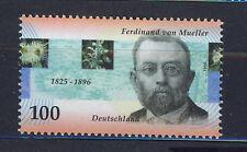 ALEMANIA/RFA WEST GERMANY 1996 MNH SC.1949 Ferdinald von Mueller,scientist