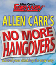 Allen Carr's No More Hangovers: Control Your Drinking the Easy Way by Allen...