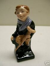 ROYAL DOULTON DICKEN'S FIGURINE TINY TIM