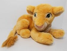 "Disney Store Young Cub Nala 14"" Plush The Lion King Stuffed Animal"