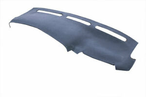 CRYSTAL BLUE Dash Cover for Ford Vehicles Carpet DashMat CoverCraft 0009-00-27